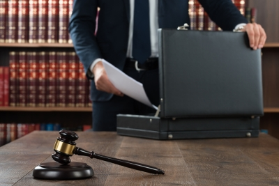Types of Criminal Defenses explained by Mastro, Barnes & Stazzone P.C.