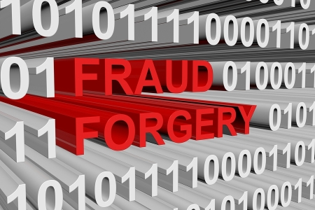 Forgery Law explained by Mastro, Barnes & Stazzone P.C.