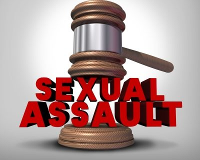 Legal Definition of Unlawful Sexual Contact