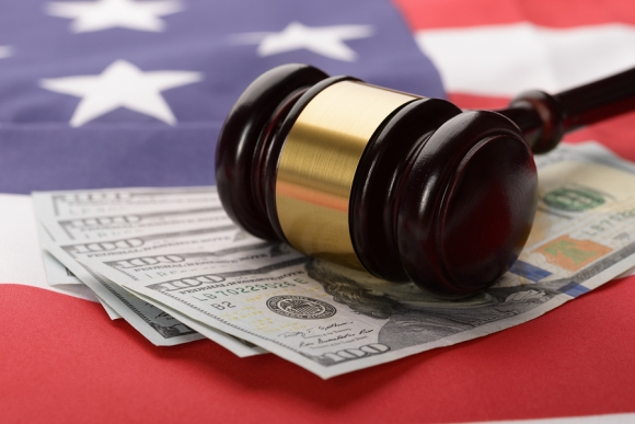 paying for your court case
