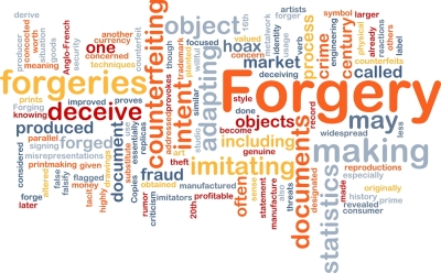 Mastro, Barnes & Stazzone P.C. helps Understand Forgery Charges