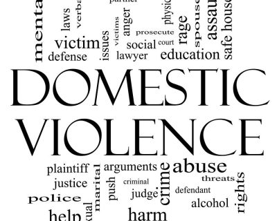 Domestic Violence in Denver, CO